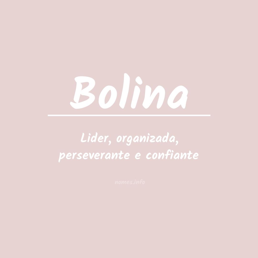 Significado do nome Bolina 0a1f0abc300